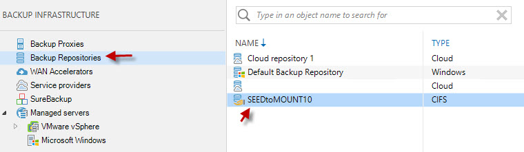 seedrepository