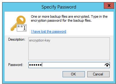 specifypassword